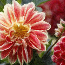 Tyler Robbins - Flower Power 2