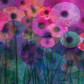 Ann Powell - Flower Power Six