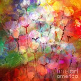 Lutz Baar - Flower Serenade