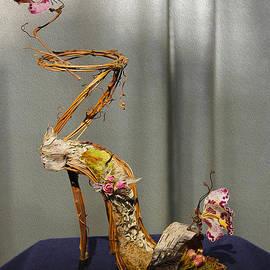 Nina Silver - Flower Show Winner