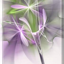 Svetlana Nikolova - Flower Spirit