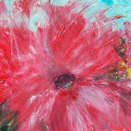 Teresa Wegrzyn - Flower