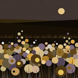 Val Arie - Flowers Still Bloom - Textured