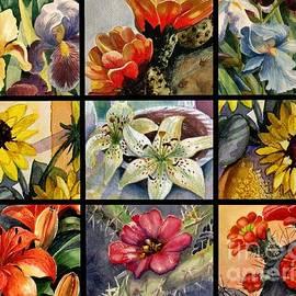 Marilyn Smith - Flowers Everywhere