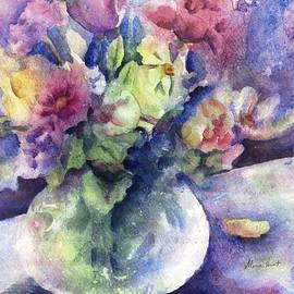 Maria Hunt - Flowers From the Imagination