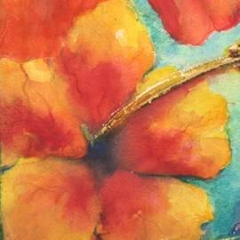 Chrisann Ellis - Flowers in Bloom