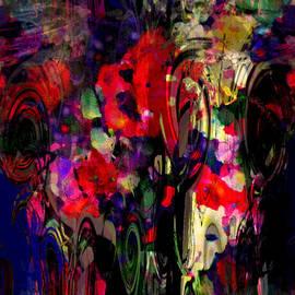 Natalie Holland - Flowers In Bloom