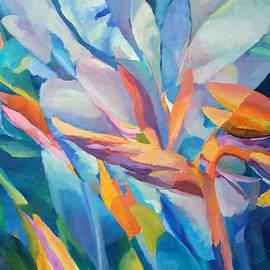 Magdalena Walulik - Bird of Paradise flowers