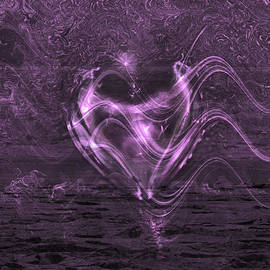 Linda Sannuti - Flowing Heart