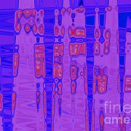 Christine  Dekkers - Fluorescent Kelp