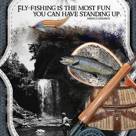 Retro Images Archive - Fly Fishing Most Fun