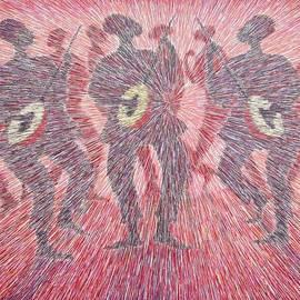 Aryeetey Desmond Nii Teiko - Focal Rhythm
