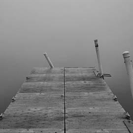 Dan Sproul - Foggy Dock