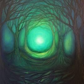 Alina Skye - Follow the Light