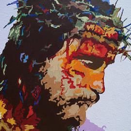 Kelly Hartman - For HE So Loved -Jesus