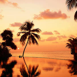 Jenny Rainbow - For YOU. Dream Comes True II. Maldives