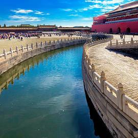 Edwin Leung - Forbidden City 2
