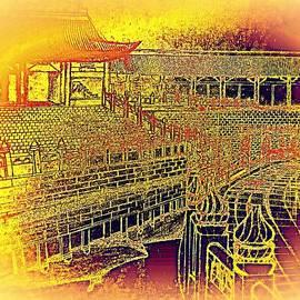 Irving Starr - Forbidden City In Gold