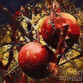 RC deWinter - Forbidden Fruit