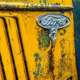 Paul Freidlund - Ford Emblem