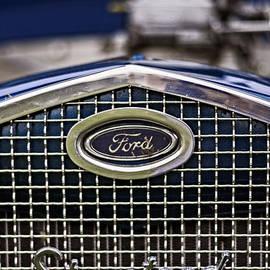 Andy Crawford - Ford Streetcar