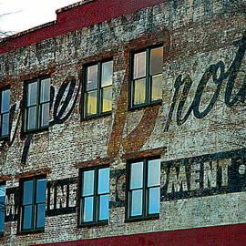 Kathy Barney - Fords Restaurant In Greenville SC