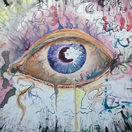 Matthew Venus - Foresight
