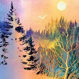 Teresa Ascone - Forest Fantasy