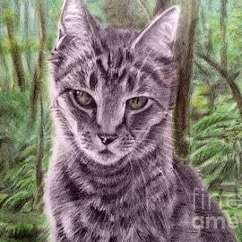 Keiko Olds - Forest Guardian ZORO