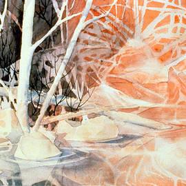 Teresa Ascone - Forest Impressions II