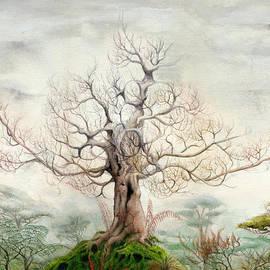 Bjorn Eek - Forest Of Memories