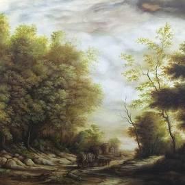 Dan Scurtu - Forest Road 2