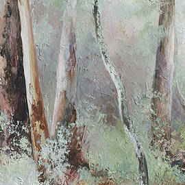 Jan Matson - Forest Walk