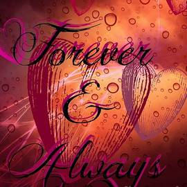 Bobbee Rickard - Forever and Always