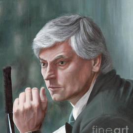Bretislav Stejskal - Forever Legend