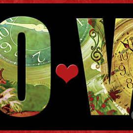 Claudia  Ellis - Forever Love