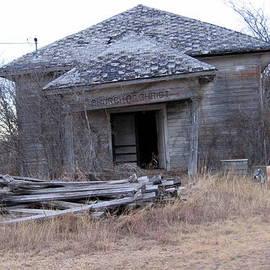 Amy Hosp - Forgotten Church