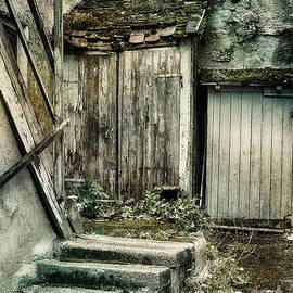 Jutta Maria Pusl - Forgotten Place
