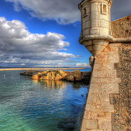 English Landscapes - Fort Ponta Bandeira