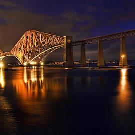 Marcia Colelli - Forth Rail Bridge