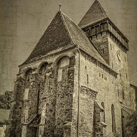 Dobromir Dobrinov - Fortress church