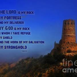 David Arment - Fortress