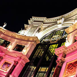 Eti Reid - Forum shops at Caesars palace