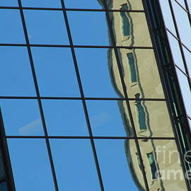A K Dayton - Foshay Reflection I