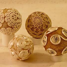 Sandra Foster - Four Balls