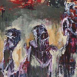 Greg Davis - Four Figures
