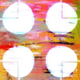 PainterArtist FIN - Four Moons Palette