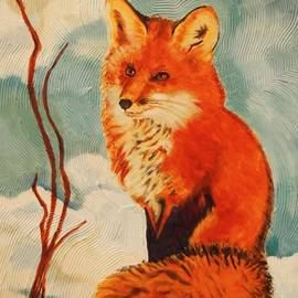 Janet McDonald - Foxy Presence