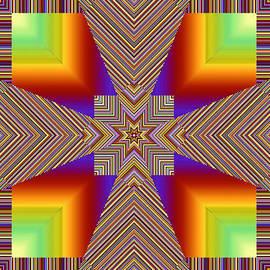 Mario Carini - Fractal Abstract 814