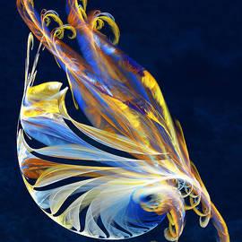 Susan Savad - Fractal - Sea Creature